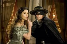 The Legend of Zorro photo 2 of 21