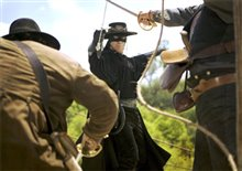 The Legend of Zorro Photo 3