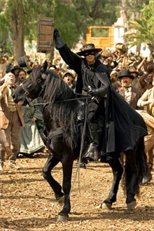 The Legend of Zorro photo 16 of 21