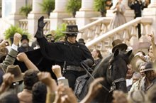 The Legend of Zorro Photo 6