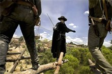 The Legend of Zorro Photo 8