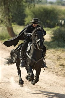 The Legend of Zorro photo 17 of 21