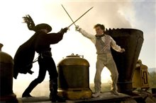 The Legend of Zorro photo 14 of 21