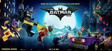 The LEGO Batman Movie Photo 2