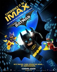 The LEGO Batman Movie Photo 41
