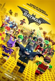 The LEGO Batman Movie photo 50 of 56