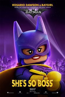 The LEGO Batman Movie Photo 56
