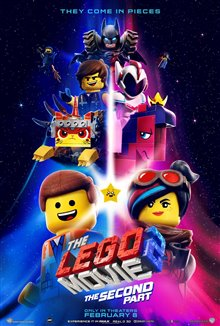 The LEGO Movie 2: The Second Part photo 8 of 9