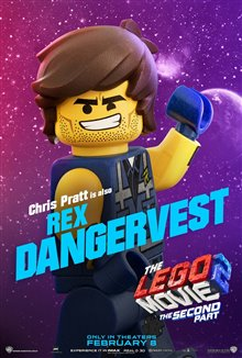 The LEGO Movie 2: The Second Part Photo 32