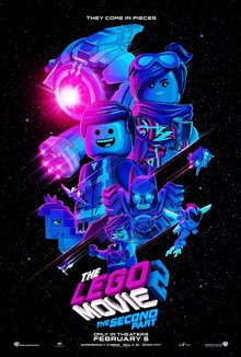 The LEGO Movie 2: The Second Part photo 40 of 42