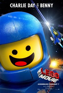 The Lego Movie photo 44 of 54