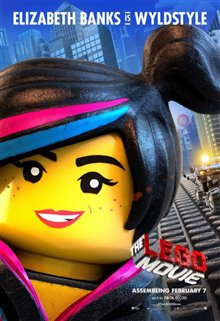 The Lego Movie Photo 48 - Large