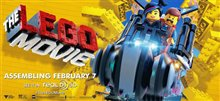 The Lego Movie Photo 1