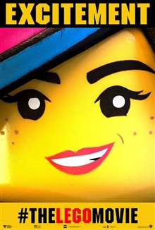 The Lego Movie photo 54 of 54