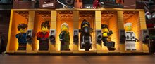 The LEGO NINJAGO Movie photo 2 of 37