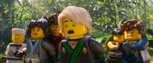 The LEGO NINJAGO Movie photo 20 of 37