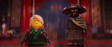 The LEGO NINJAGO Movie photo 24 of 37