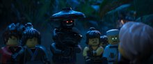 The LEGO NINJAGO Movie photo 26 of 37
