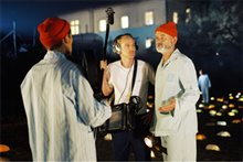 The Life Aquatic With Steve Zissou Photo 30