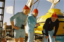 The Life Aquatic With Steve Zissou Photo 38
