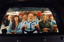 The Life Aquatic With Steve Zissou Photo 40