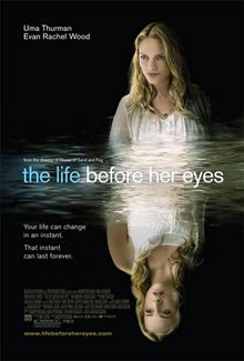 The Life Before Her Eyes Poster Large