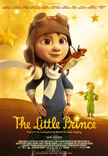 The Little Prince Photo 14