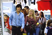 The Lizzie McGuire Movie Photo 4