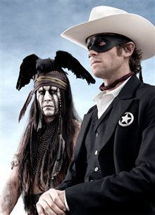 The Lone Ranger photo 8 of 16