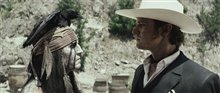 The Lone Ranger Photo 2