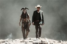 The Lone Ranger photo 4 of 16