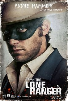 The Lone Ranger photo 11 of 16