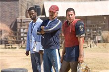 The Longest Yard Photo 2