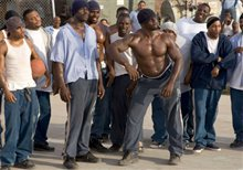 The Longest Yard Photo 11