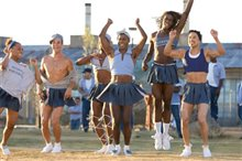 The Longest Yard Poster Large