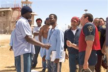 The Longest Yard Photo 14