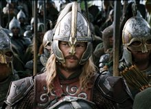 The Lord of the Rings: The Return of the King Photo 16