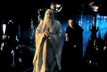 The Lord Of The Rings: The Two Towers Photo 12