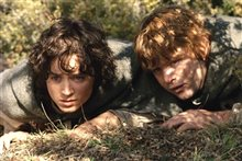The Lord Of The Rings: The Two Towers Photo 14