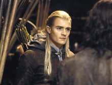 The Lord Of The Rings: The Two Towers Photo 22