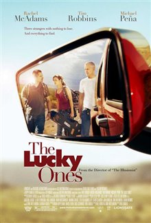The Lucky Ones Poster Large