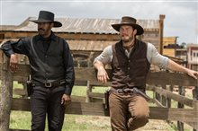 The Magnificent Seven Photo 2