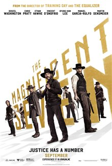 The Magnificent Seven Photo 20