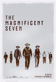 The Magnificent Seven Photo 22