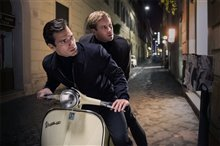 The Man from U.N.C.L.E. Photo 17