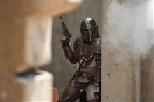 The Mandalorian (Disney+) Photo 10