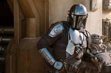 The Mandalorian (Disney+) Photo 22
