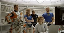 The Martian Photo 1