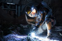 The Martian Photo 5