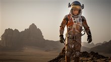 The Martian Photo 9